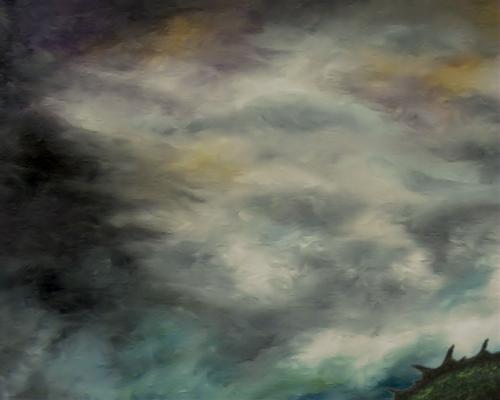 Annihilation, by F.T. McKinstry