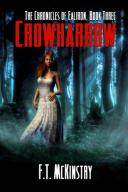 Crowharrow, Cover Art