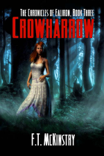 Crowharrow, Cover Art