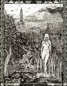 Kalein, by F.T. McKinstry