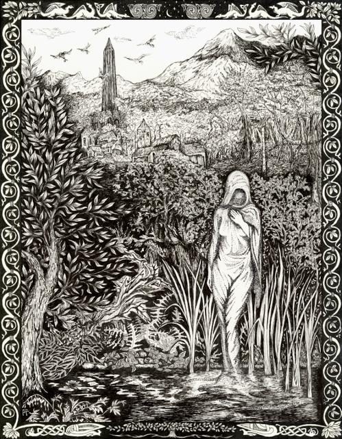 Kalein, by F.T. McKinstry