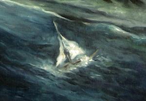 Little Boat, by F.T. McKinstry