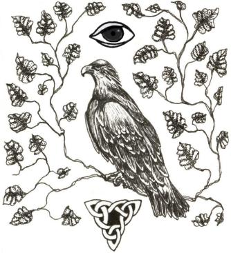 Order of Eagle
