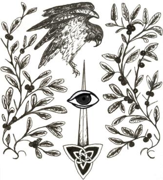 Order of Raptor