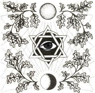Order of Raven, F.T. McKinstry