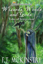 Cover Art, Wizards, Woods and Gods
