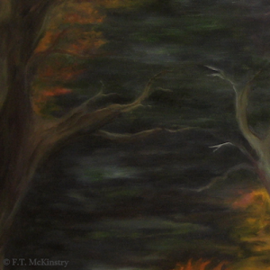 River, by F.T. McKinstry