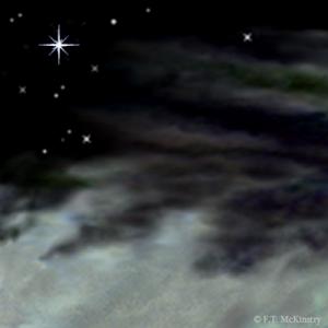 Stars, by F.T. McKinstry