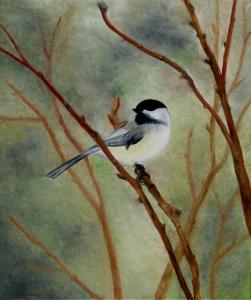 Chickadee, by F.T. McKinstry