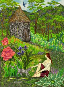 Tansel's Garden