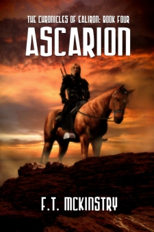 Ascarion Cover Art