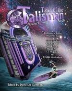 Tales of the Talisman 10-1