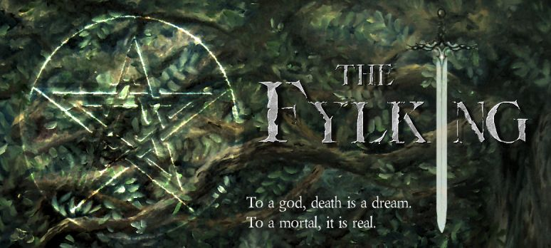 The Fylking, by F.T. McKinstry