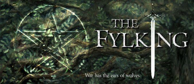 Fylking Banner New