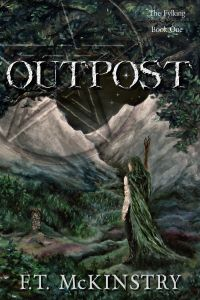 Outpost, Cover Art