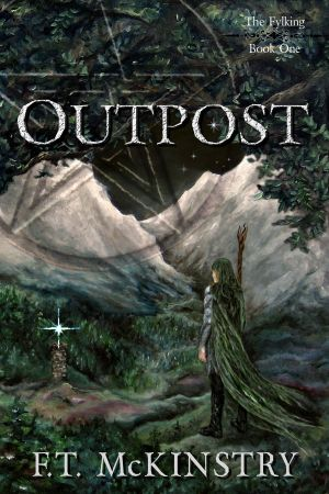 Outpost Cover Art SPR