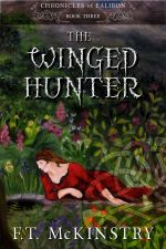 The Winged Hunter, Cover Art