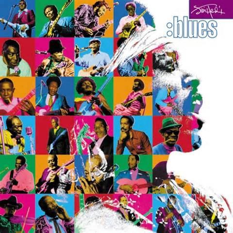 Jimi Hendrix Blues
