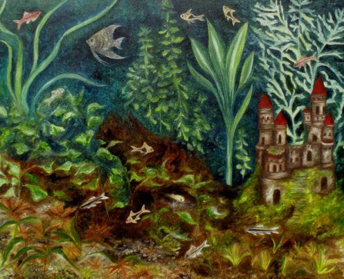 Fish Kingdom