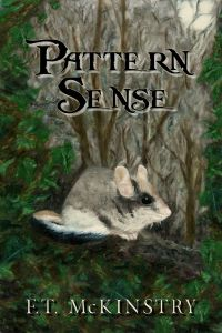 Pattern Sense Cover Art