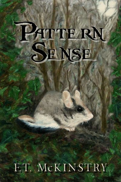 Pattern Sense, Cover Art