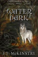 Water Dark Cover Art