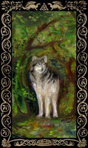 Wolf Wildcard