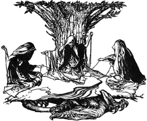 The Norns