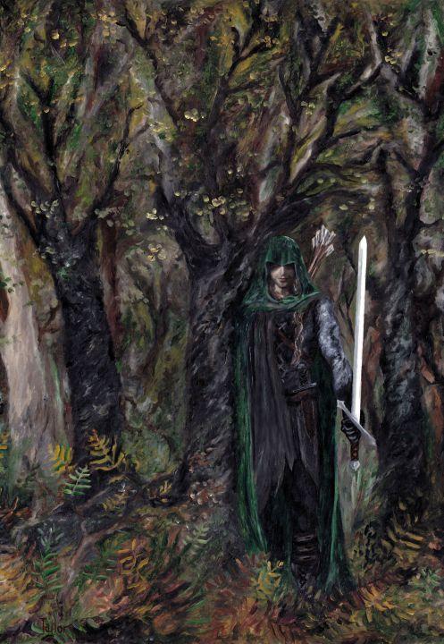 Lorth of Ostarin