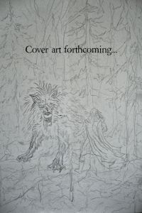 The Wolf Lords, Preliminary Cover Art