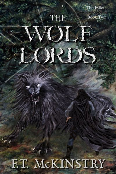 Wolf Lords Cover