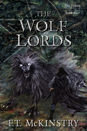 The Wolf Lords Cover Art SPR