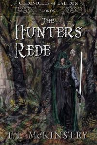 The Hunter's Rede, Cover Art