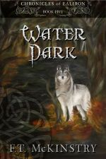 Water Dark Cover Art