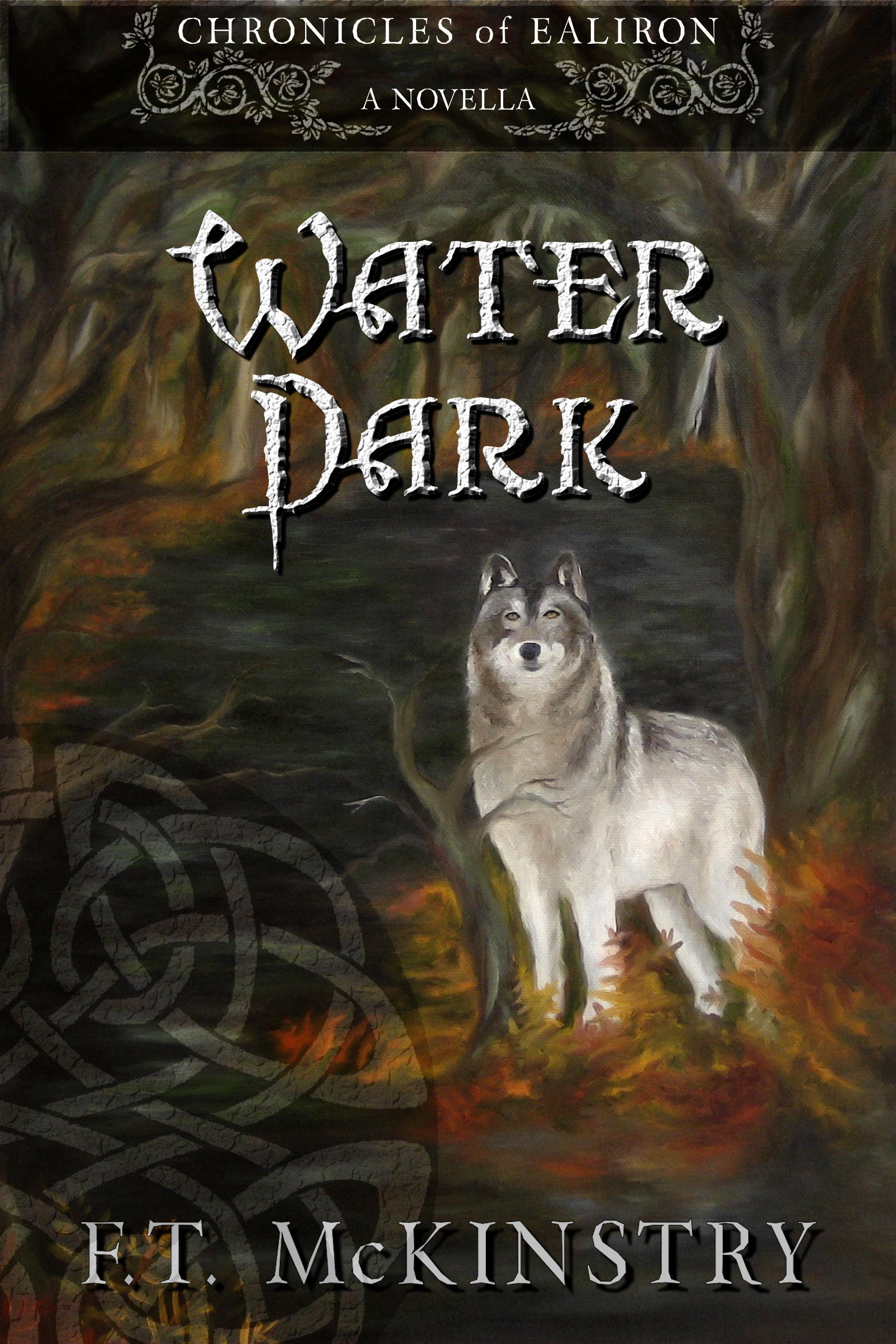 Water Dark | F T  McKinstry