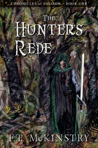 The Hunter's Rede Cover Art
