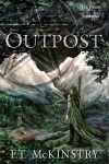 Outpost Cover Art